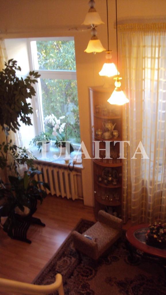Продается 2-комнатная квартира на ул. Воронцовский Пер. — 81 000 у.е. (фото №2)