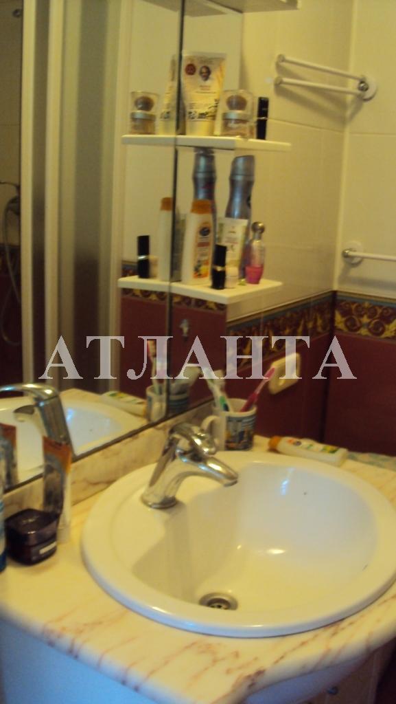 Продается 2-комнатная квартира на ул. Воронцовский Пер. — 78 000 у.е. (фото №4)
