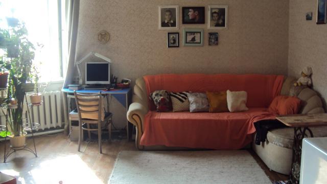 Продается 1-комнатная квартира на ул. Нежинская — 17 000 у.е.