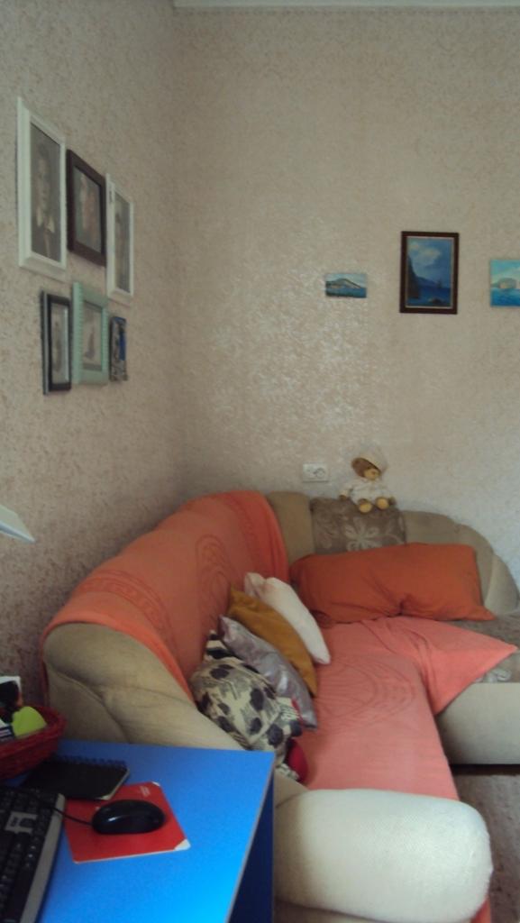Продается 1-комнатная квартира на ул. Нежинская — 17 000 у.е. (фото №3)