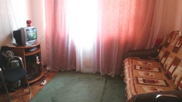 Продается 1-комнатная квартира на ул. 25 Чапаевской Див. — 10 800 у.е.