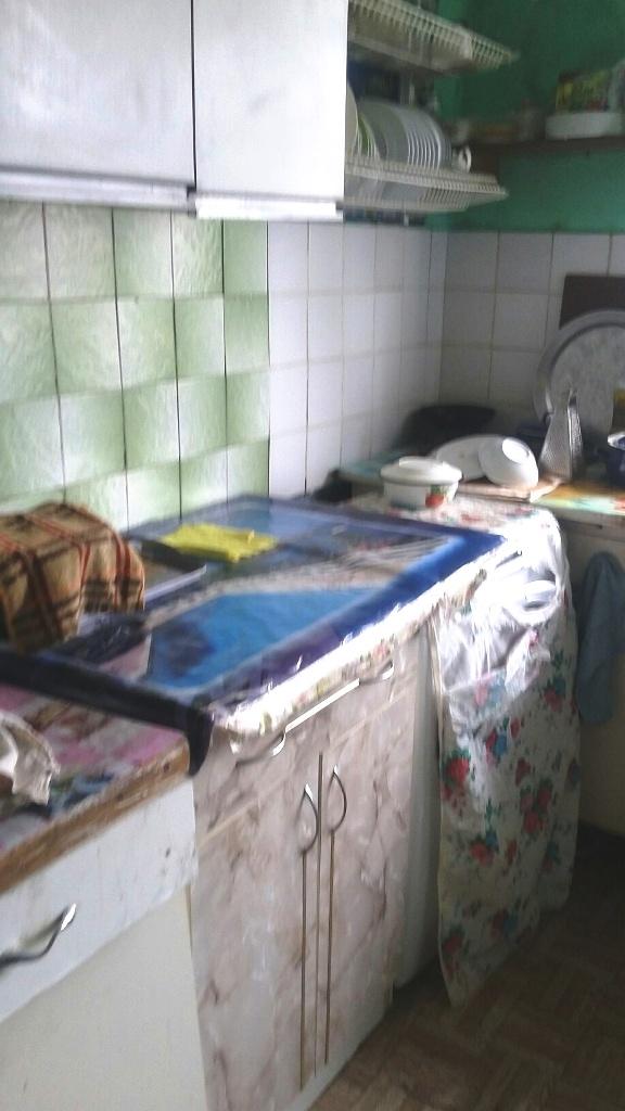Продается 1-комнатная квартира на ул. 25 Чапаевской Див. — 10 800 у.е. (фото №5)