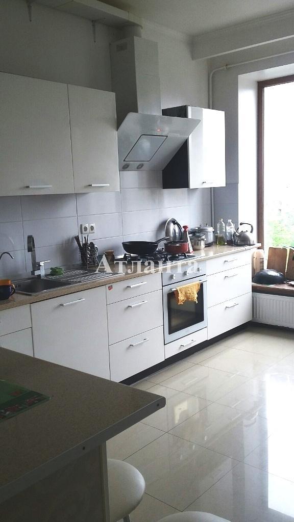 Продается 3-комнатная квартира на ул. Маршала Говорова — 180 000 у.е.