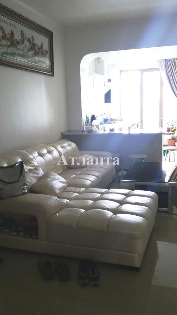 Продается 3-комнатная квартира на ул. Маршала Говорова — 180 000 у.е. (фото №2)
