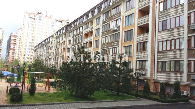 Продается 3-комнатная квартира на ул. Маршала Говорова — 180 000 у.е. (фото №4)