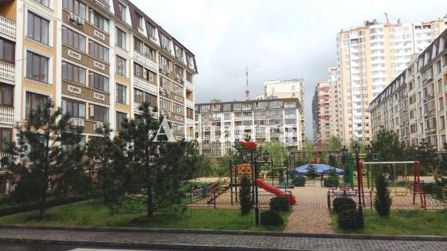 Продается 3-комнатная квартира на ул. Маршала Говорова — 180 000 у.е. (фото №5)