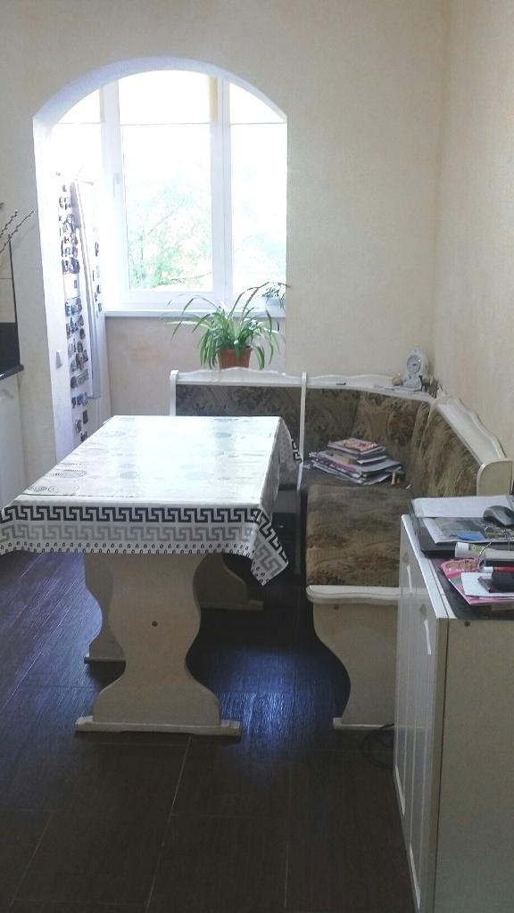 Продается 3-комнатная квартира на ул. Днепропетр. Дор. — 53 000 у.е.