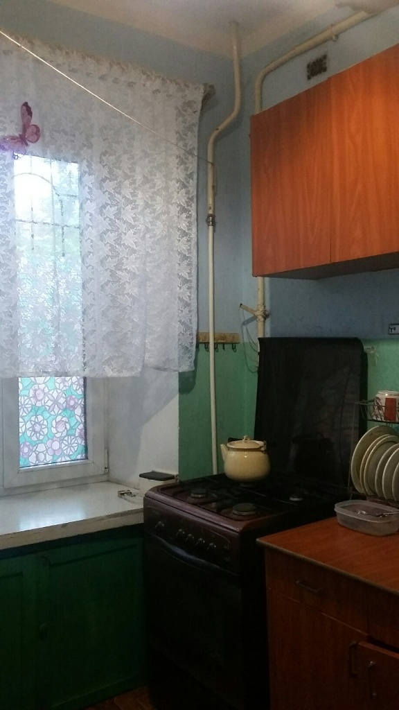 Продается 2-комнатная квартира на ул. Прохоровская — 36 500 у.е. (фото №8)