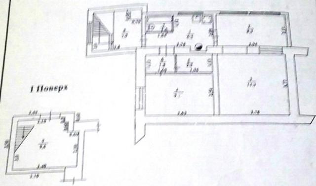 Продается 2-комнатная квартира на ул. Лазарева — 48 000 у.е.