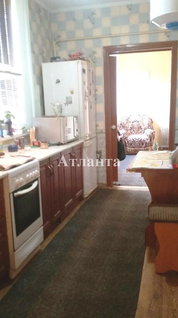 Продается 2-комнатная квартира на ул. Лазарева — 48 000 у.е. (фото №10)