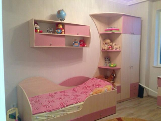 Продается 2-комнатная квартира в новострое на ул. Малиновского Марш. — 69 000 у.е. (фото №2)