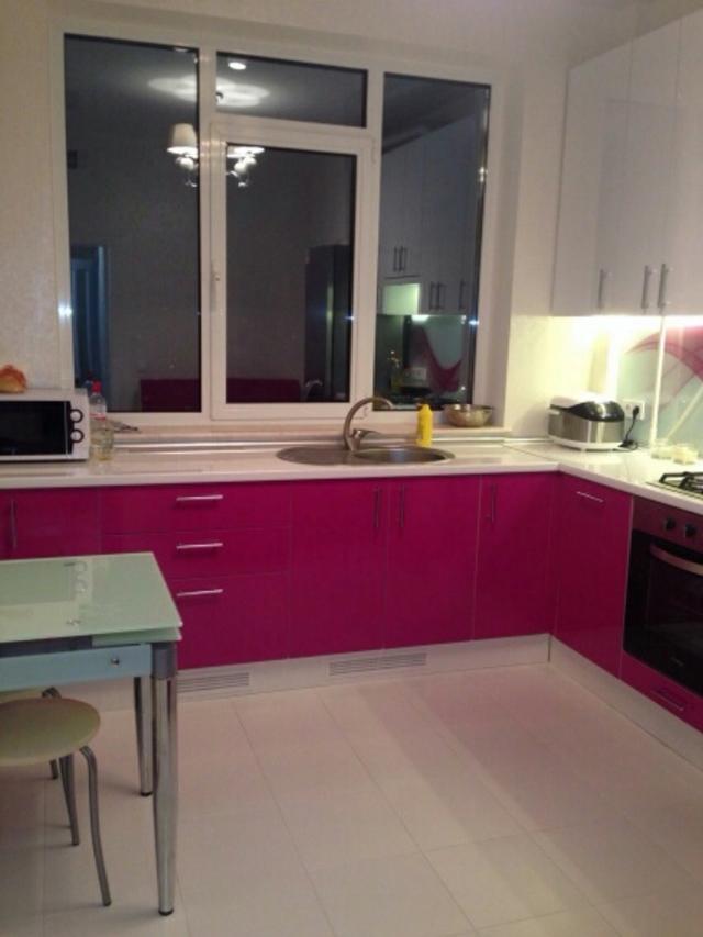 Продается 2-комнатная квартира в новострое на ул. Малиновского Марш. — 69 000 у.е. (фото №5)