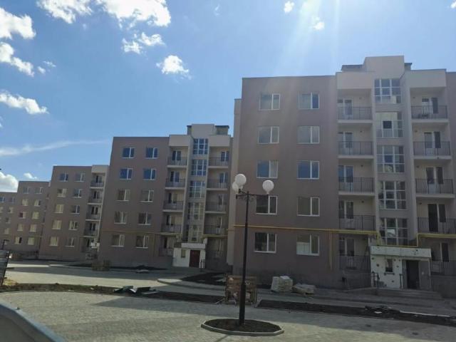 Продается 1-комнатная квартира в новострое на ул. Европейская — 23 000 у.е.
