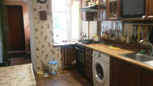 Продается 2-комнатная квартира на ул. Канатный Пер. — 50 000 у.е. (фото №7)