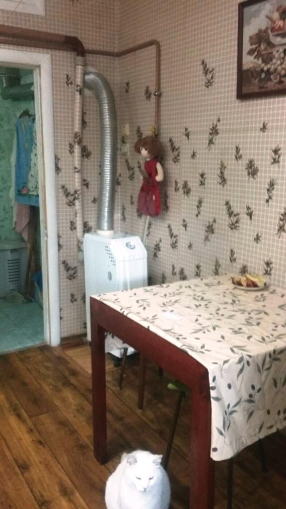 Продается 2-комнатная квартира на ул. Канатный Пер. — 50 000 у.е. (фото №9)