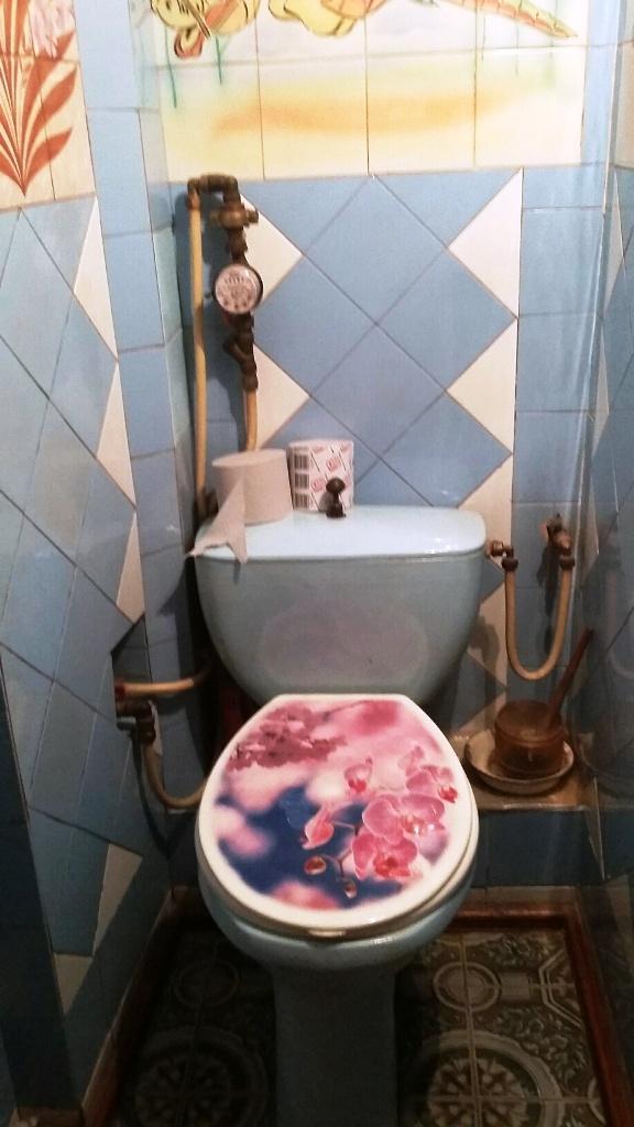 Продается 2-комнатная квартира на ул. Средняя — 37 000 у.е. (фото №9)