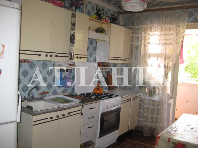 Продается 3-комнатная квартира на ул. Бугаевская — 45 000 у.е.
