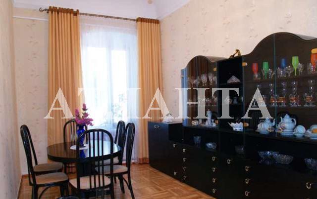 Продается 4-комнатная квартира на ул. Успенская — 130 000 у.е.