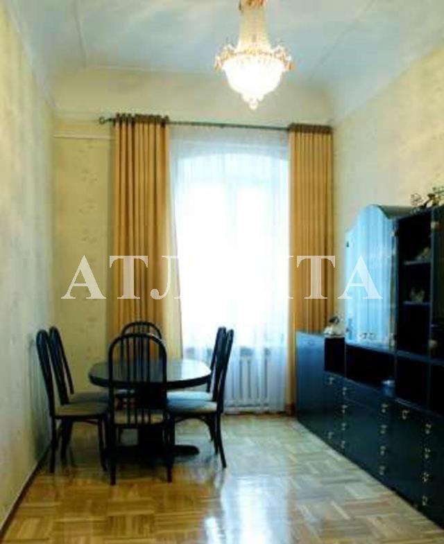 Продается 4-комнатная квартира на ул. Успенская — 130 000 у.е. (фото №2)