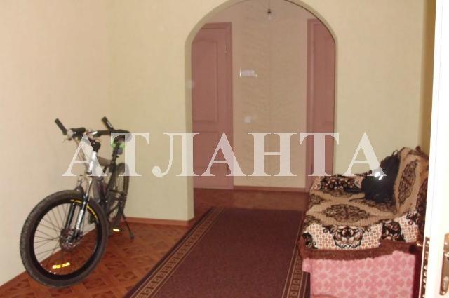 Продается 3-комнатная квартира на ул. Парковая — 85 000 у.е.