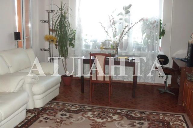 Продается 3-комнатная квартира на ул. Парковая — 85 000 у.е. (фото №2)