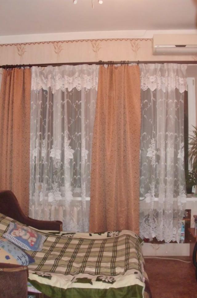 Продается 4-комнатная квартира на ул. Степовая — 50 000 у.е.