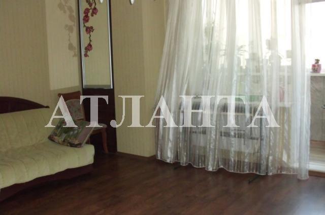 Продается 2-комнатная квартира на ул. Пишоновская — 80 000 у.е.