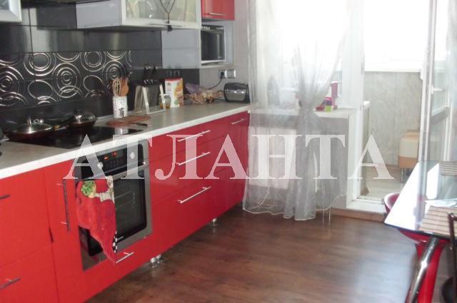 Продается 2-комнатная квартира на ул. Пишоновская — 80 000 у.е. (фото №4)