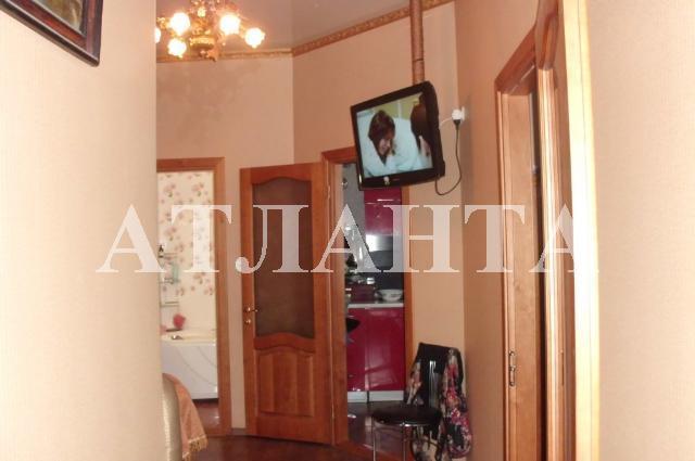 Продается 2-комнатная квартира на ул. Пишоновская — 80 000 у.е. (фото №8)
