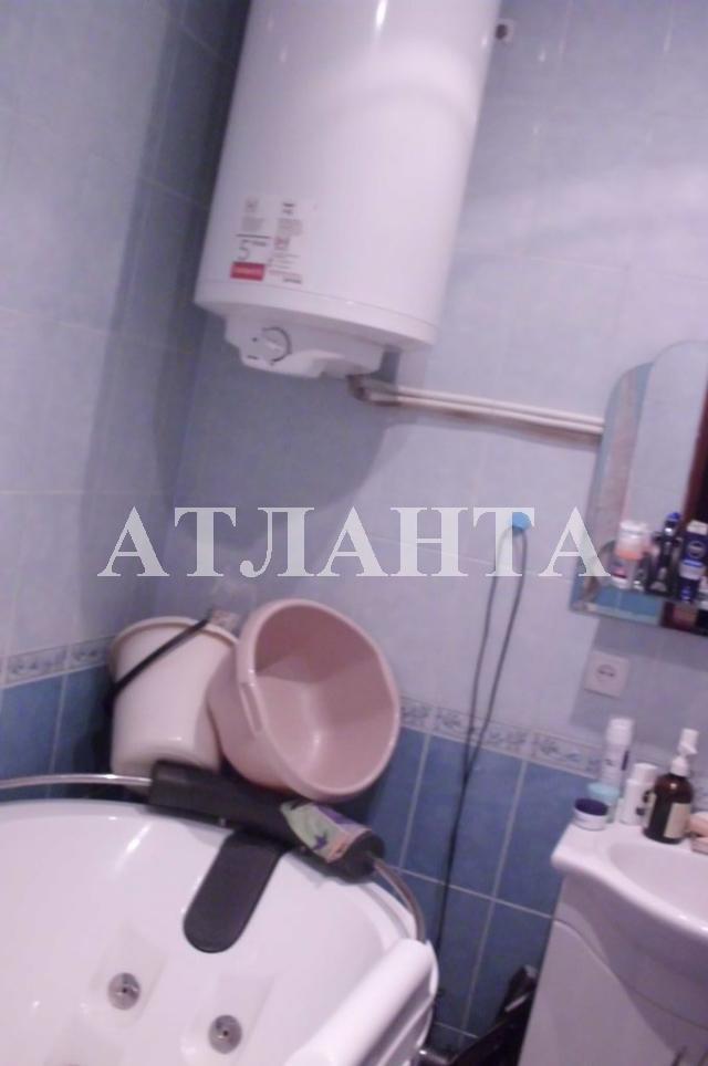 Продается 2-комнатная квартира на ул. Парковая — 63 000 у.е. (фото №2)