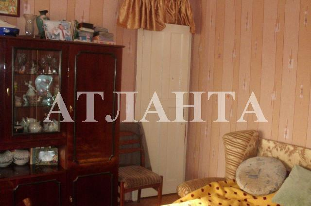 Продается 2-комнатная квартира на ул. Бессарабская — 30 000 у.е.
