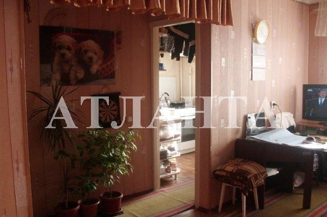 Продается 2-комнатная квартира на ул. Бессарабская — 30 000 у.е. (фото №2)