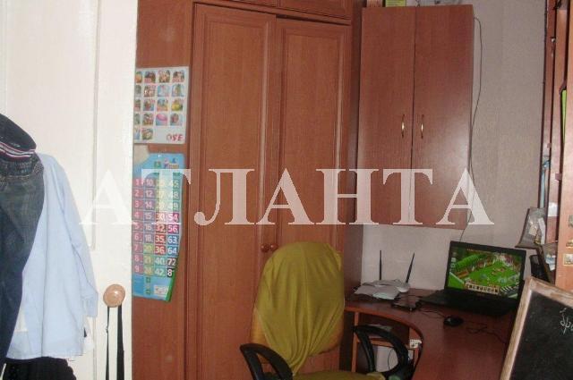 Продается 2-комнатная квартира на ул. Бессарабская — 30 000 у.е. (фото №3)