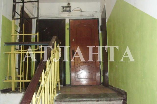 Продается 2-комнатная квартира на ул. Бессарабская — 30 000 у.е. (фото №4)