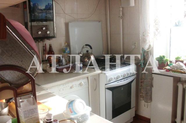 Продается 2-комнатная квартира на ул. Бессарабская — 30 000 у.е. (фото №7)