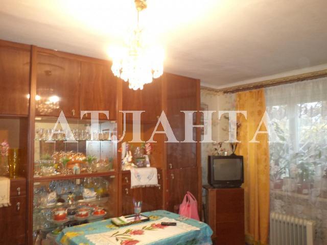 Продается 1-комнатная квартира на ул. Почтовая — 23 000 у.е. (фото №2)