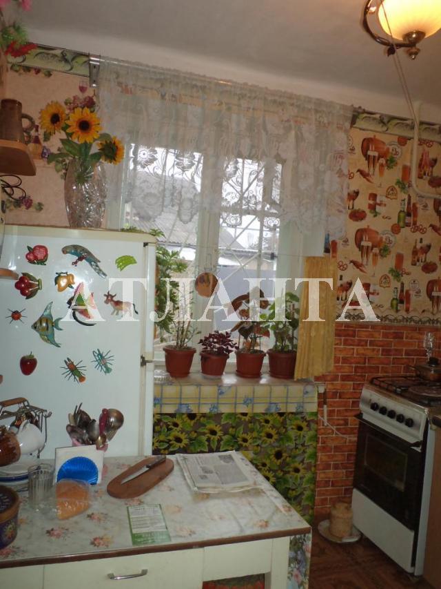 Продается 1-комнатная квартира на ул. Почтовая — 23 000 у.е. (фото №5)