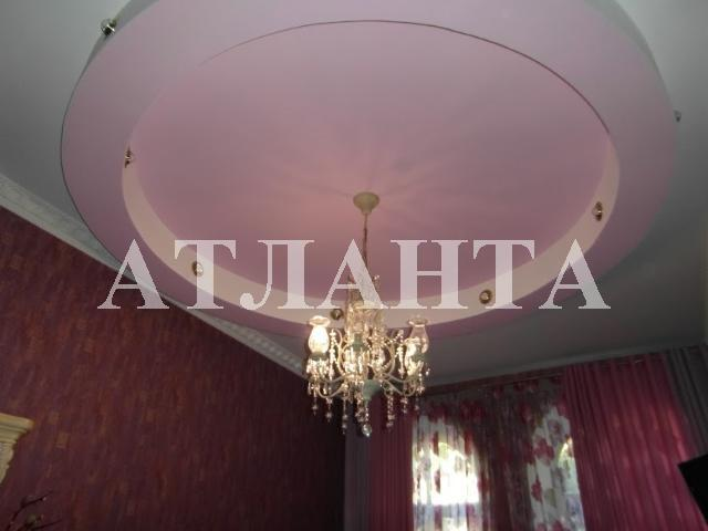 Продается 4-комнатная квартира на ул. Канатная — 217 000 у.е. (фото №6)