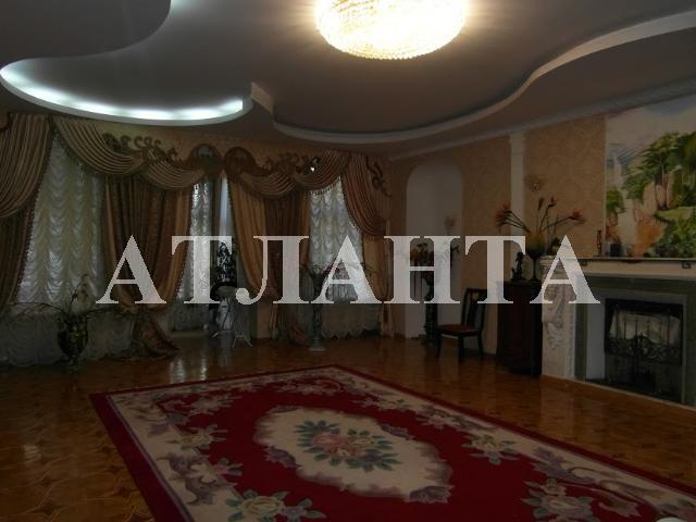 Продается 4-комнатная квартира на ул. Канатная — 217 000 у.е. (фото №8)