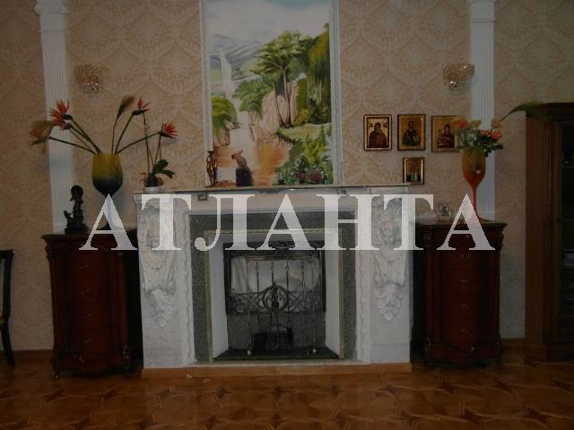 Продается 4-комнатная квартира на ул. Канатная — 217 000 у.е. (фото №9)