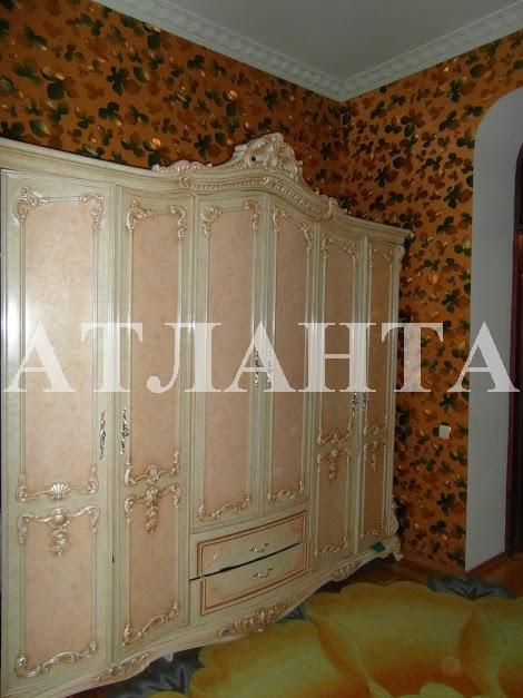 Продается 4-комнатная квартира на ул. Канатная — 217 000 у.е. (фото №10)