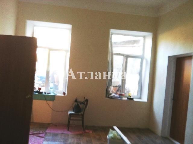Продается 2-комнатная квартира на ул. Черноморского Казачества — 28 000 у.е.