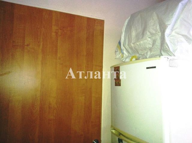 Продается 2-комнатная квартира на ул. Черноморского Казачества — 26 000 у.е. (фото №3)