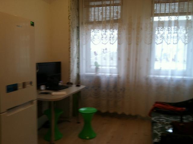 Продается 1-комнатная квартира в новострое на ул. Атамана Головатого — 23 000 у.е. (фото №3)