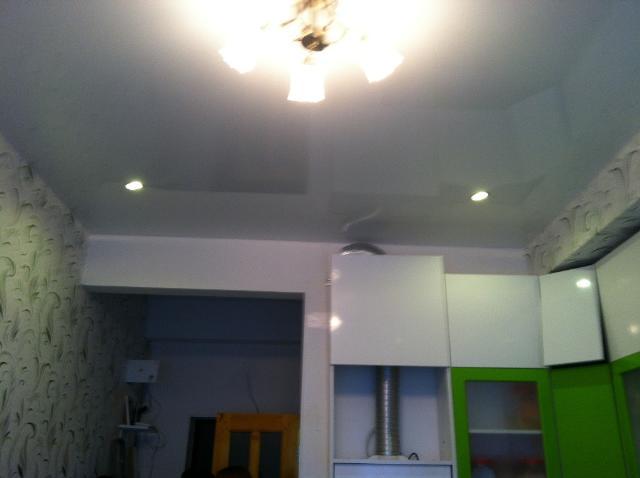 Продается 1-комнатная квартира в новострое на ул. Атамана Головатого — 23 000 у.е. (фото №4)