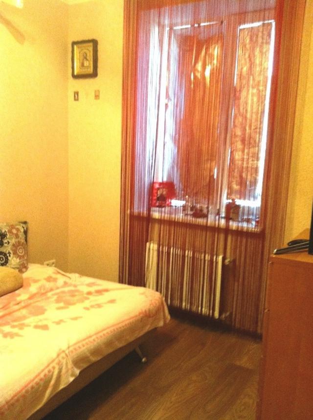 Продается 2-комнатная квартира в новострое на ул. Грушевского Михаила — 40 000 у.е.