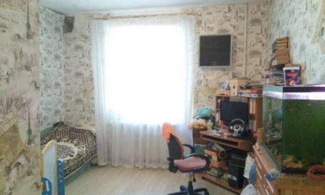 Продается Многоуровневая квартира на ул. Хуторской Пер. — 20 000 у.е.