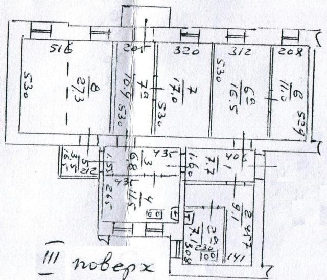 Продается 2-комнатная квартира на ул. Коблевская — 23 000 у.е. (фото №15)