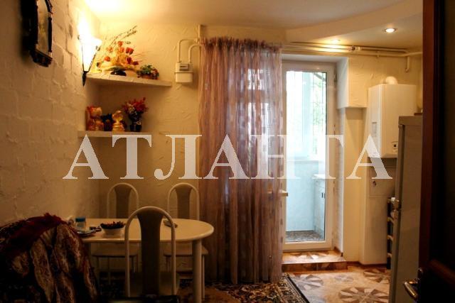 Продается 1-комнатная квартира на ул. Косвенная — 55 000 у.е. (фото №5)