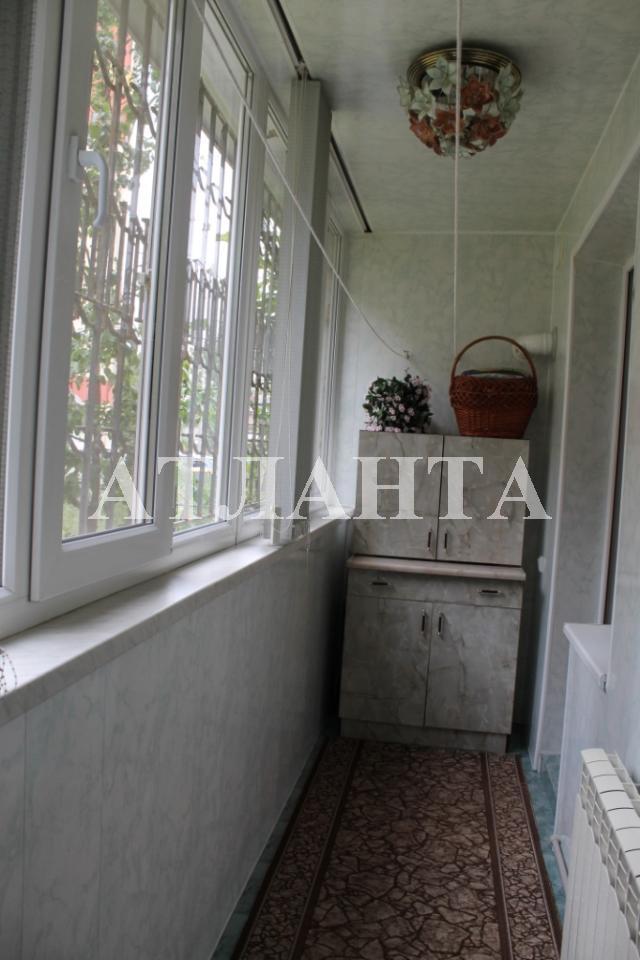 Продается 1-комнатная квартира на ул. Косвенная — 55 000 у.е. (фото №7)